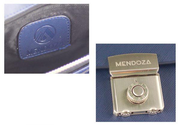 clutch cầm tay nam khóa số epsom ep02-9