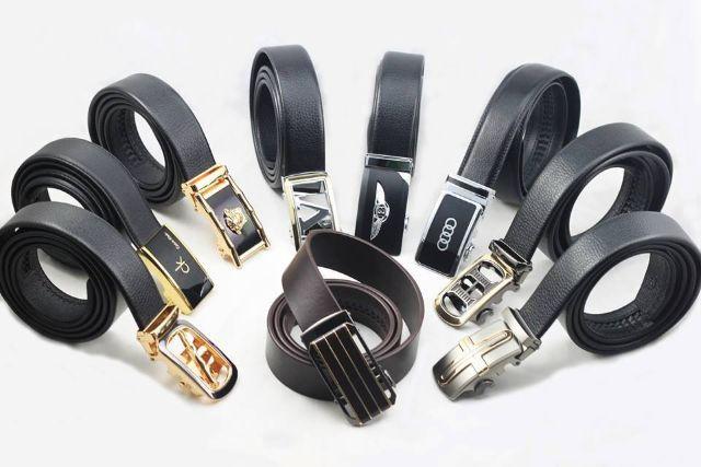 Bạn đã biết nên chọn mặt khóa thắt lưng da nam loại nào chưa?